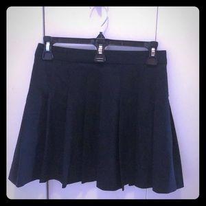 Aritzia pleated skirt, by Sunday Best